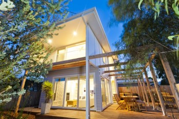 The Lomas Family Beachouse, Barwon Heads